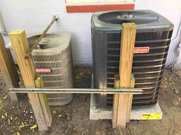 Hmmm, Courtesy of Florida Cooling Store Inc. of Jacksonville, FL