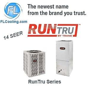 RunTru By Trane