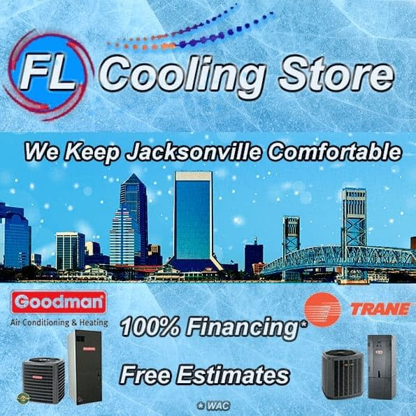 Florida Cooling Store Quick Quote