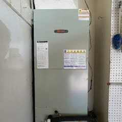 Trane Air Handler Installed By Florida Cooling Store in Jacksonville FL