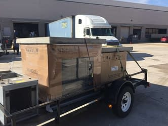 On the way to you? Courtesy of Florida Cooling Store Inc. of Jacksonville, FL
