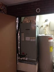 Trane Air Handler Courtesy of Florida Cooling Store Inc. of Jacksonville, FL