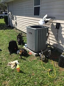 Service is our thing! Courtesy of Florida Cooling Store Inc. of Jacksonville, FL